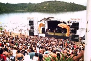 Programação cultural e Agenda de eventos de Ipatinga