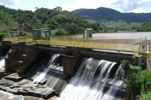 Atrações turísticas da cidade de Antônio Dias