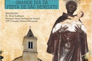 Programação cultural e Agenda de eventos de Antônio Dias