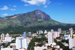 Guia Turístico de GOVERNADOR VALADARES – APRESENTAÇÃO