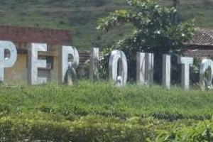 Guia Turístico de PERIQUITO – APRESENTAÇÃO