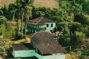 Atrações turísticas da cidade de Alvinópolis