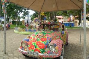 Programação cultural e Agenda de eventos de Alvinópolis