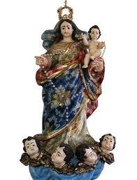 FESTA de Nossa Senhora do Rosário em Diamantina