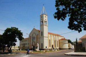 Atrações turísticas da cidade de Patos de Minas