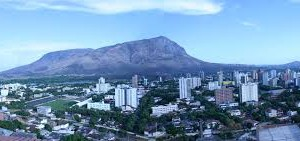 Atrações turísticas da cidade de Governador Valadares