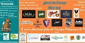 Serra do Caraça Bier Fest – festa da cerveja em Catas Altas