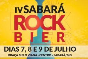 Aniversário da cidade de Sabará dia 17 de julho