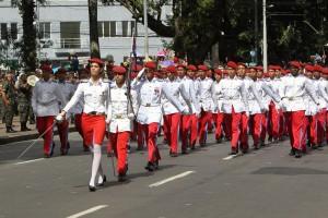Festa da INDEPENDÊNCIA em Belo Horizonte