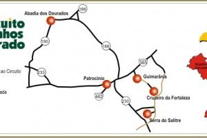 Circuito Turístico Caminhos do Cerrado