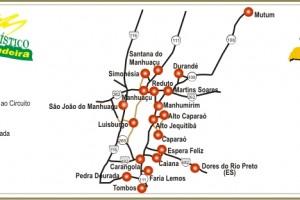 Circuito Turístico Pico da Bandeira
