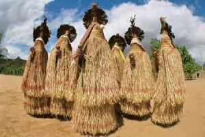 O povo indígena Pankararu em Minas Gerais