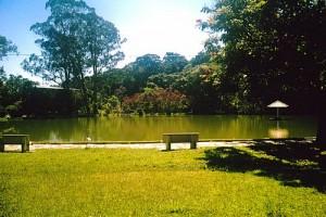 Águas termais de Cambuquira