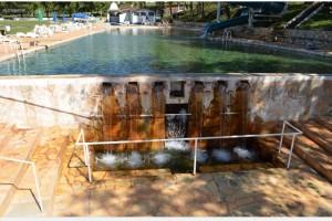 Águas termais de São Sebastião do Paraíso