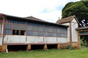 quilombos Córrego Grande e Corguinho, e Fazenda Esperança no município de Belo Oriente