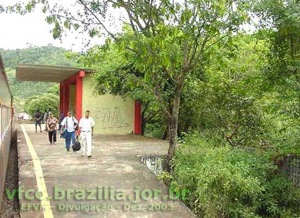 Estação Antônio Dias