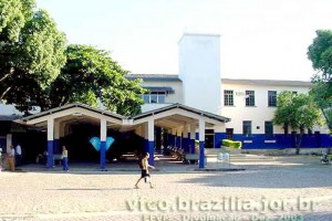estação ferroviária em Governador da Valadares