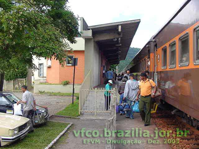 Estação João Monlevade