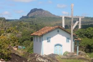 quilomboQuartel de Indaiá no município de Diamantina