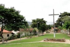 quilombos Chacrinha dos Pretos e Comunidade da Boa Morte no município de Belo Vale