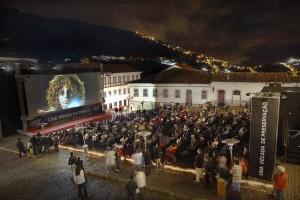 12ª CineOP – Mostra de Cinema de Ouro Preto