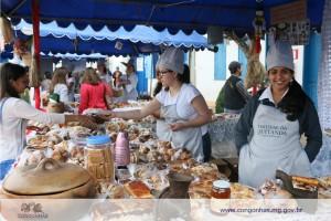 17º Festival da Quitanda de Congonhas