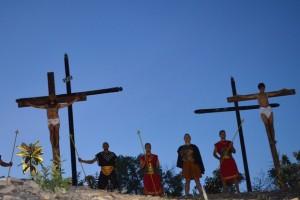 PAIXÃO DE CRISTO em Alpinópolis