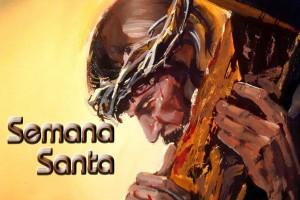 """SEMANA SANTA com """"Paixão de Cristo"""" em Estiva"""