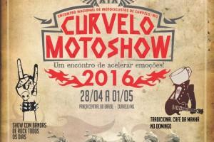 20° Encontro Nacional de Motociclistas – MOTOSHOW em Curvelo
