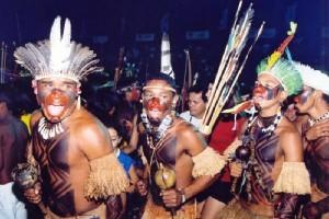 Awê Heruê : Semana dos Povos Indígenas em Carmésia