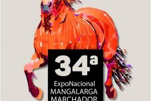 EXPOSIÇÃO NACIONAL DO CAVALO MANGALARGA MARCHADOR em Belo Horizonte