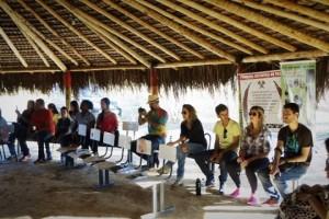 FESTA Pankararu-Pataxó da Aldeia Cinta Vermelha em Araçuaí
