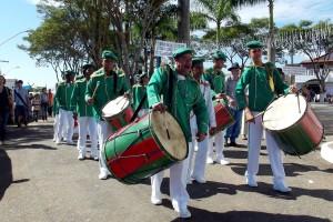 Festa da Guarda de Marinheiro de São Jorge e N.S. do Rosário em Vespasiano