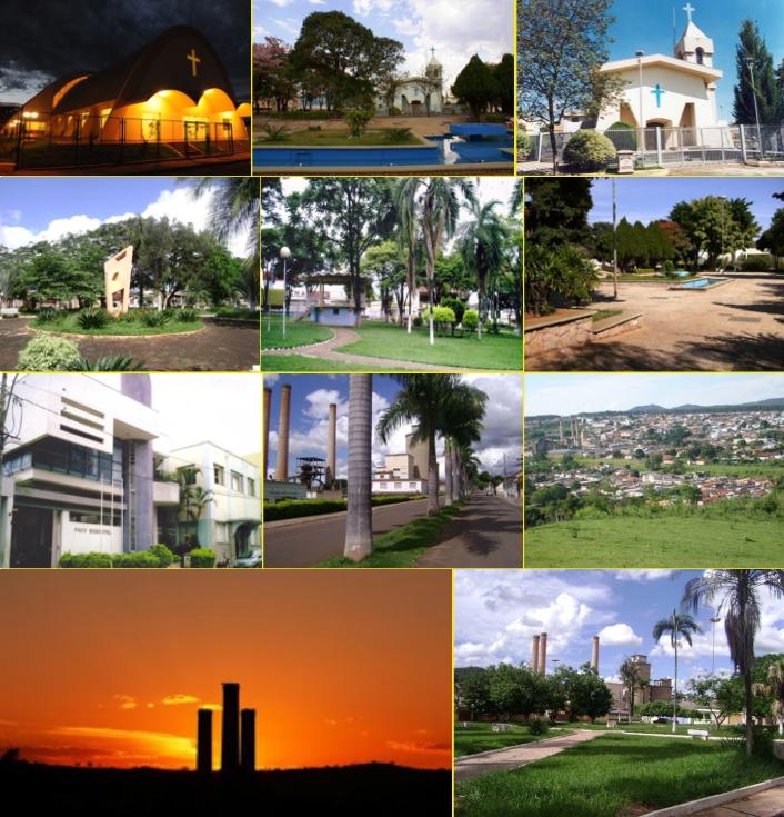 Itaú de Minas