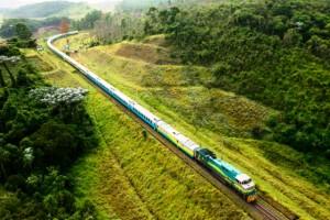 Aniversário Estrada de Ferro Vitória a Minas (EFVM)