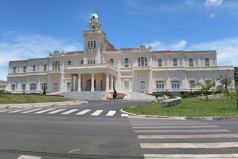 araguari Prefeitura