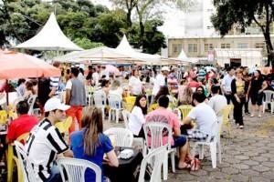 3° Festival GASTRONÔMICO IPATINGA GOURMET