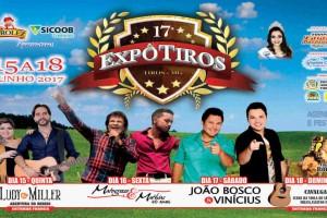 17ª Festa EXPOTIROS em Tiros