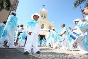 Festa do CONGADO de UBERLÂNDIA