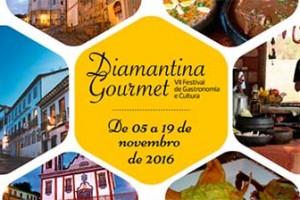 8° Festival Diamantina GOURMET