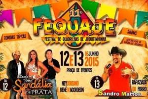 13° Festival de QUADRILHAS DO VALE DO JEQUITINHONHA