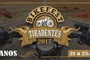 25ª edição TIRADENTES BIKE FEST em Tiradentes