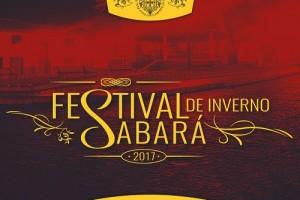 FESTIVAL DE INVERNO de Sabará