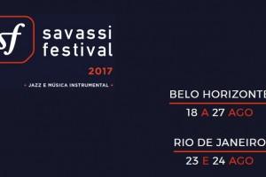 14° SAVASSI FESTIVAL JAZZ de Belo Horizonte