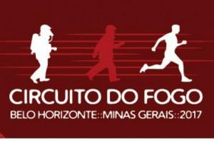 10° CIRCUITO DO FOGO – corrida de rua em Belo Horizonte